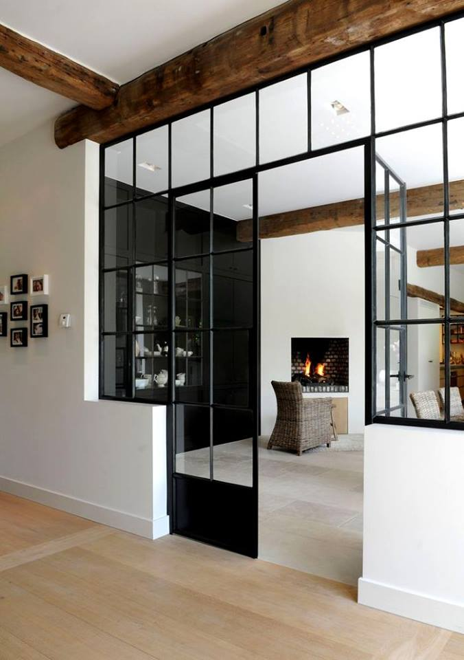 Amazing Steel Interior Door Picture