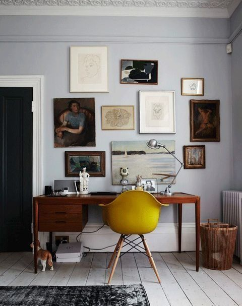 Beautiful And Inspiring Home Desk Office