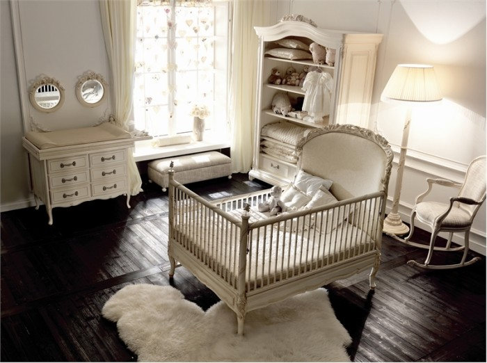 Best Baby Cribs for Creating the Ultimate Nursery Design Pics