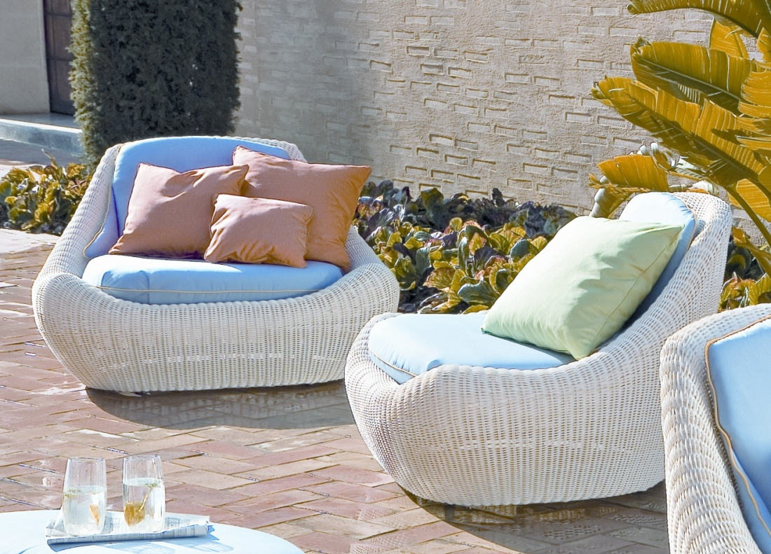 Garden Furniture Rattan contemporary rattan garden furniture uk | bedroom and living room