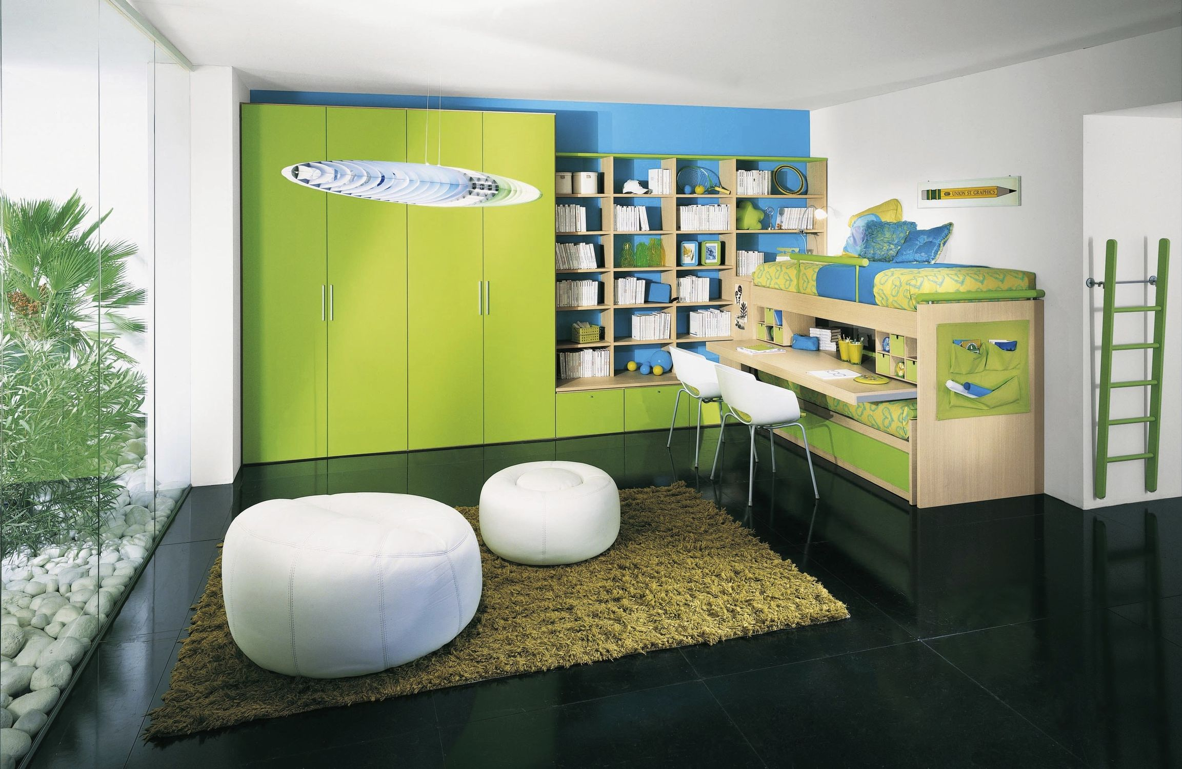 modern kids room design ideas, remodels & photos | design pics