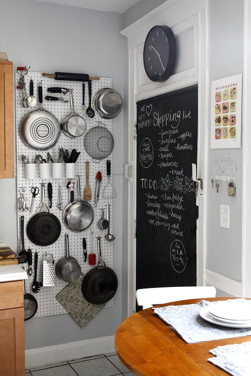 Organized Kitchen Stylish Ways To Store Pots And Pans In An Organized Kitchen
