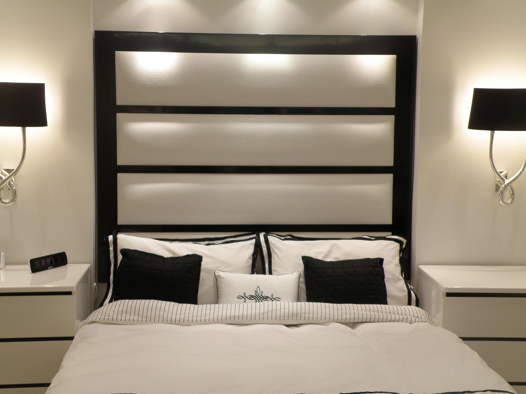 Stylish Headboard Ideas Cool Designs For Your Bedroom Design Pics