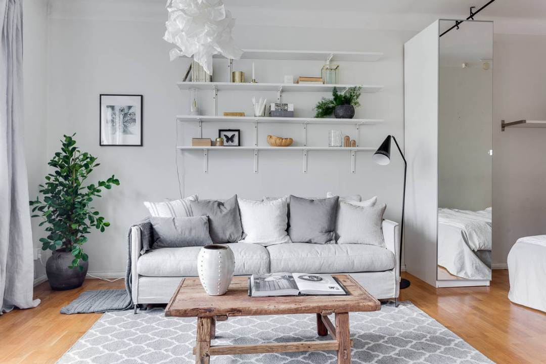 Neutral Colors For Living Room And Bedroom