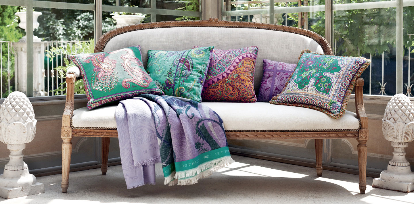 modern decorative pillows and throws for your home  design pics - neutral tones of throw pillows ideas for your sofa