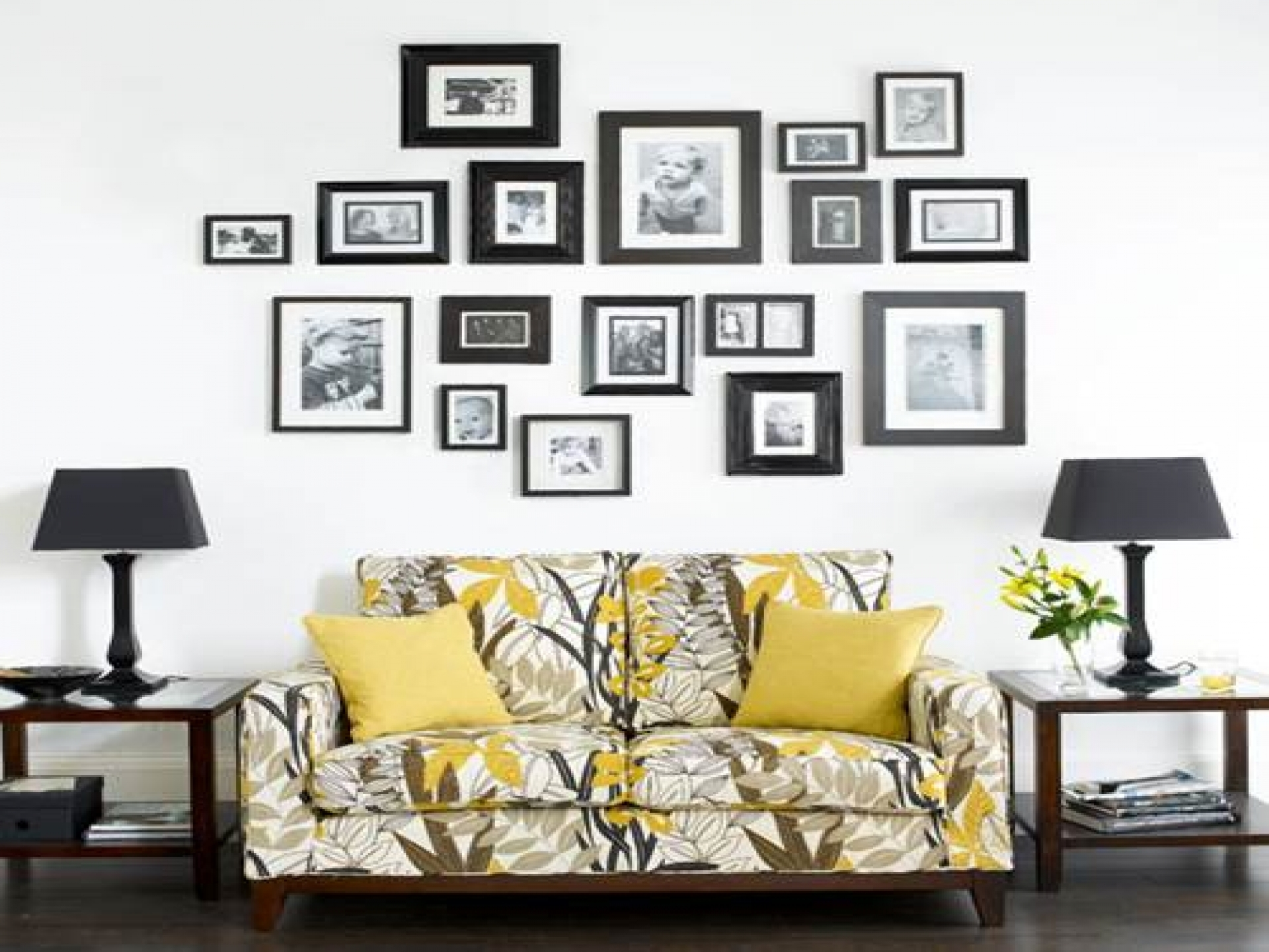 living color ideas decorating small wall decoration room rooms couches pictures modern colors schemes for