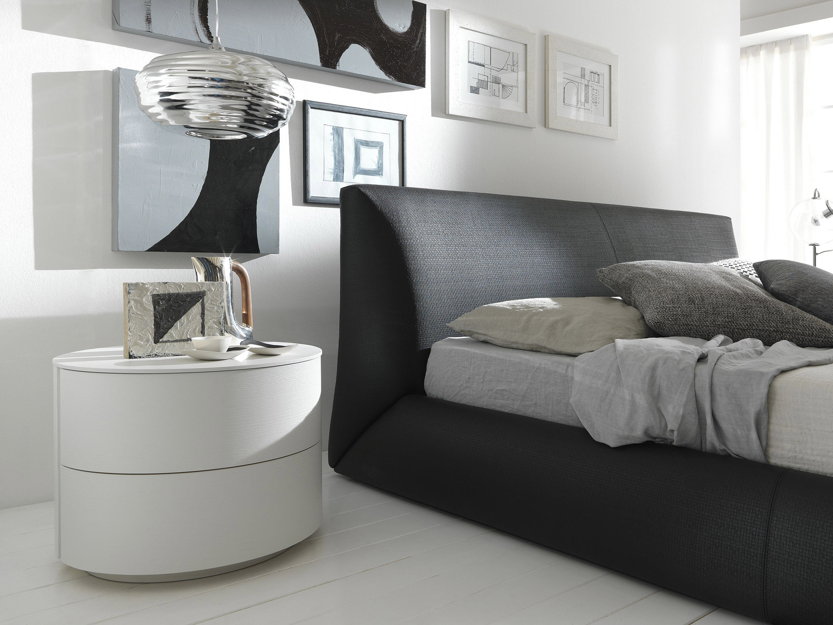 Contemporary Night Stands For Your Home Design Pics