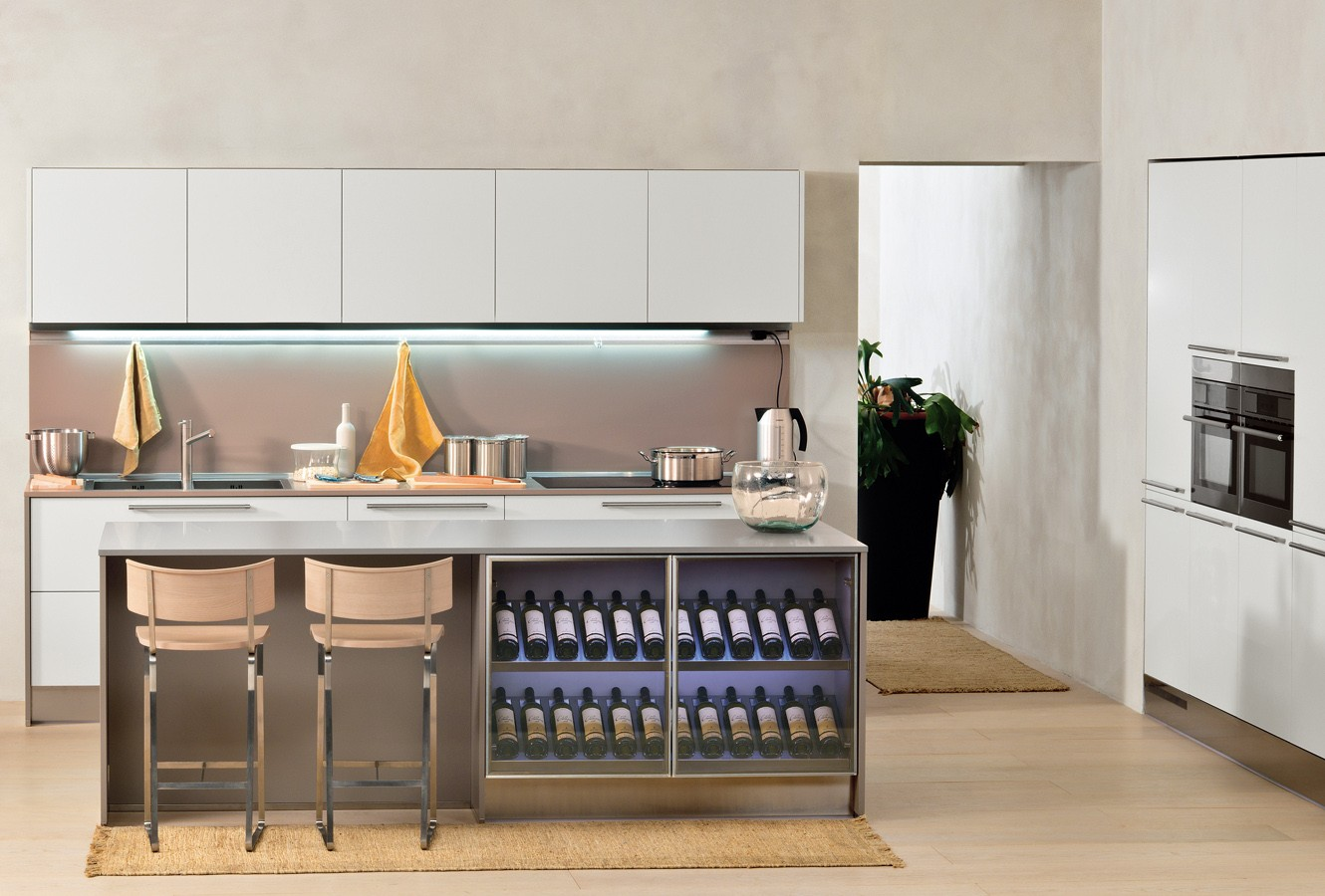 Modern Wine Rack Ideas For Your Home Design Pics