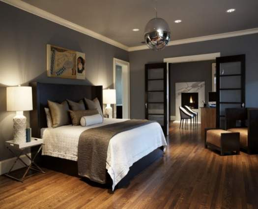 Modern bedroom designs for small rooms design pics for Bedroom designs for couples