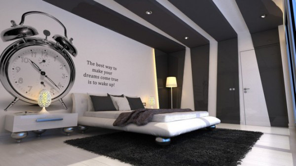 Modern Bedroom Designs for Small Spaces. Modern Bedroom Designs For Small Rooms   Design Pics