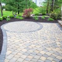Stamped Concrete Patio For Your Backyard