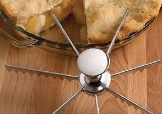 Perfect Pie Divider For Making Your Life Easier