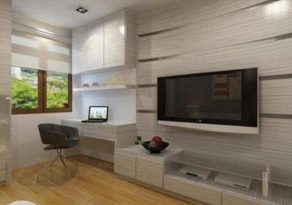 Wall Tv Panel Home Design Ideas, Pictures, Remodel