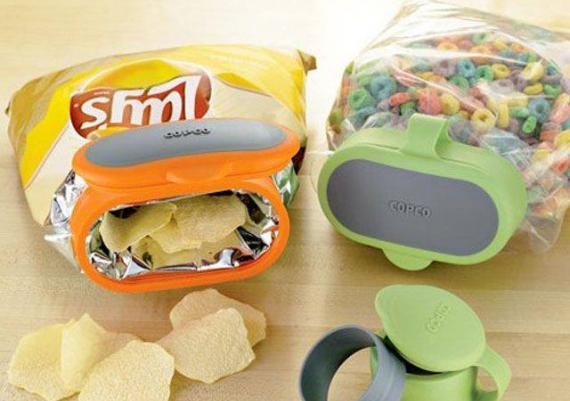 Useful Kitchen Gadget For Bags