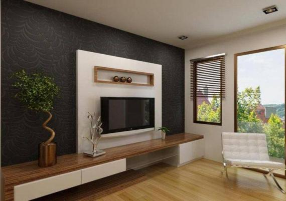Modern TV Wall Units For Your Home