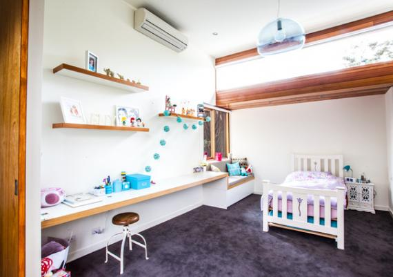 Creative Modern Kids Room Design For Your Modern Home