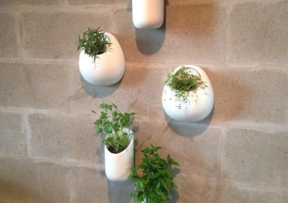 Porcelain Vase For Your Indoor Garden