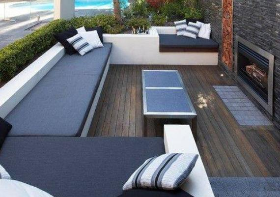 Add Charm And Beauty To Your Outdoor Spaces