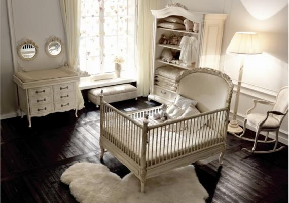 Fabulous And Useful Baby Crib For Your Infant