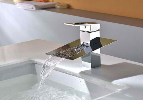 High-quality Faucets For Showers, Bathtubs, Vanities And Kitchens