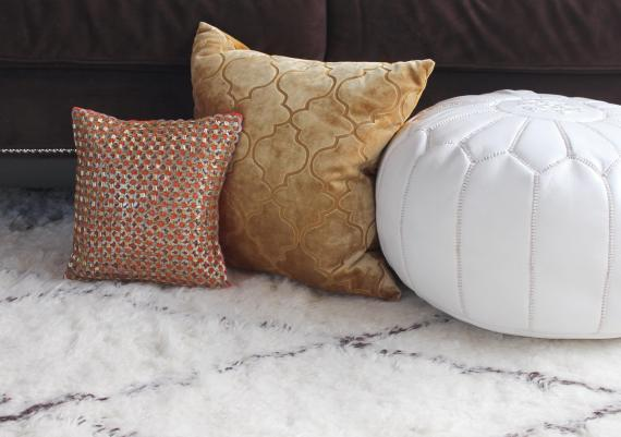 Fall Decorative Pillow Color Scheme For Your Home