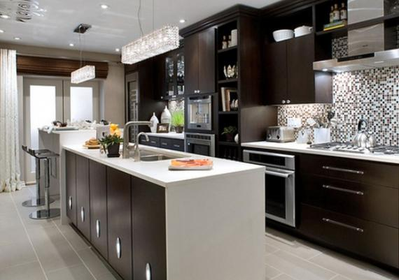 Kitchen Colors Contemporary Decoration On Kitchen Design Ideas