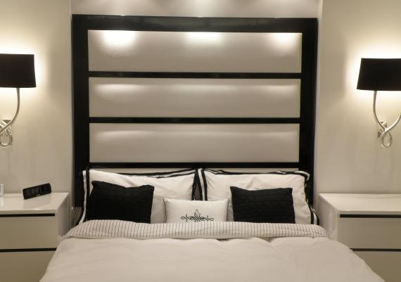 Luxury Headboard For Your Modern Bedroom Design Ideas
