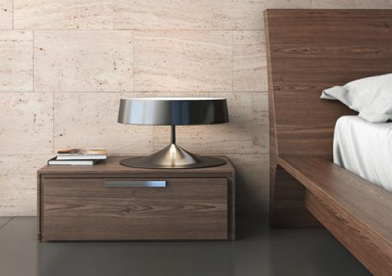 Brown Nightstand Design Idea For Your Home