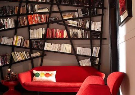 Most Amazing Private Library For Your Home