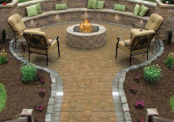 Patio Ideas For Stylish Outdoor Living