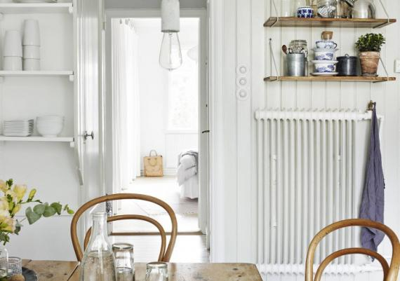 Rustic Inspiration For Your Modern Kitchen