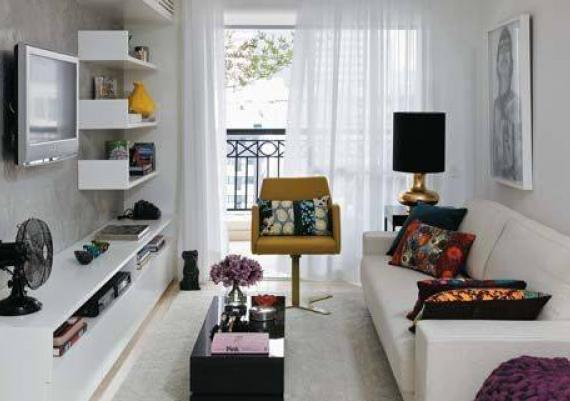 Small Living Rooms Inspiration Style