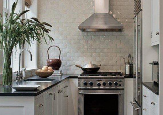 Space Saving Strategies for Small Kitchens
