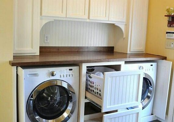 Stylish Laundry Room Ideas For Your Home