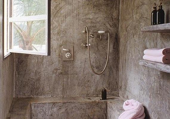 Trendy Bathroom Shower Idea For Your Home