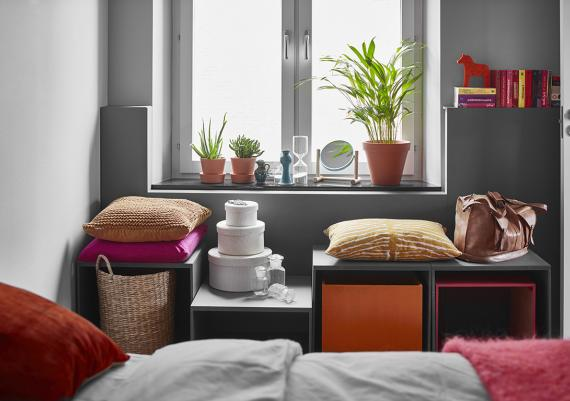 Using Colors In Your Grey Bedroom