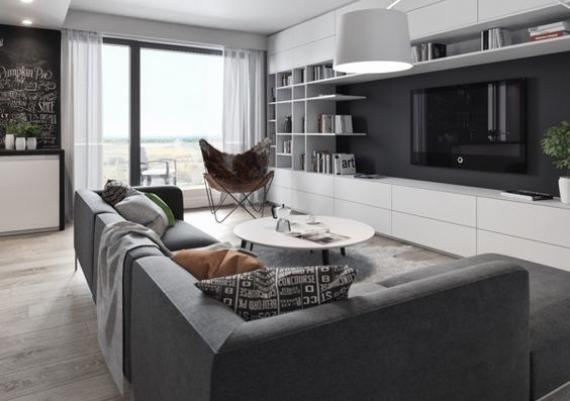 Living Room Inspiration And Decorating Ideas